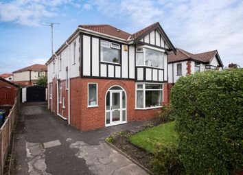 4 bed detached house for sale in Brooklands Road, Prestwich, Manchester M25