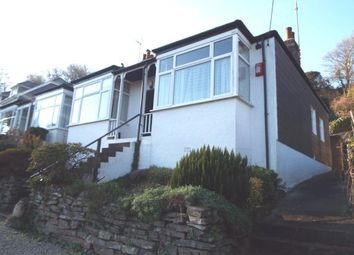 Thumbnail 3 bed bungalow for sale in Cawsand, Torpoint, Cornwall