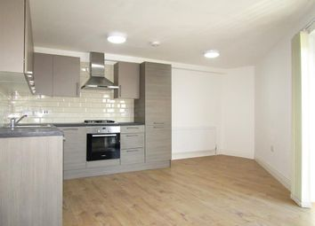 Thumbnail 1 bed maisonette for sale in Grasmere Parade, Wexham Road, Slough