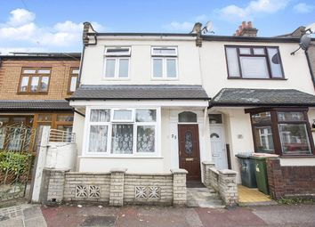 Thumbnail 5 bed terraced house for sale in Belgrave Road, London