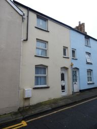Thumbnail 2 bedroom shared accommodation to rent in Grays Inn Road, Aberystwyth