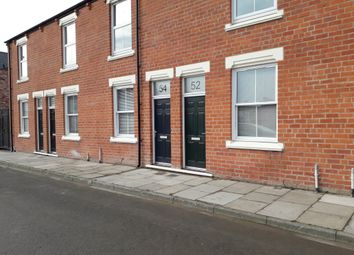 Thumbnail 2 bed town house to rent in Waverley Street, Middlesbrough