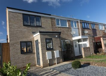 Thumbnail 2 bed end terrace house for sale in Ash Lane, Windsor