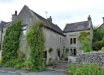 Thumbnail 4 bed cottage for sale in Alstonefield, Ashbourne
