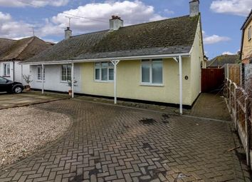 Thumbnail 2 bed bungalow for sale in Rayleigh, Essex, Uk
