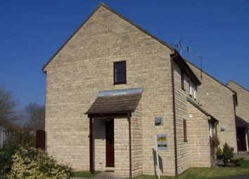 Thumbnail 2 bed terraced house to rent in Cogges Hill Road, Witney, Oxfordshire