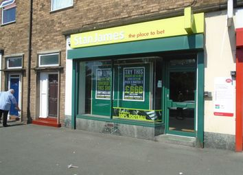 Thumbnail Retail premises to let in Hanbridge Avenue, Newcastle-Under-Lyme, Staffordshire