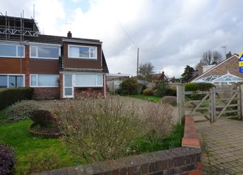 4 bed semi-detached house to rent in Hicks Common Road, Winterbourne, Bristol BS36