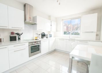 Thumbnail 2 bed flat for sale in Sumpter Close, London