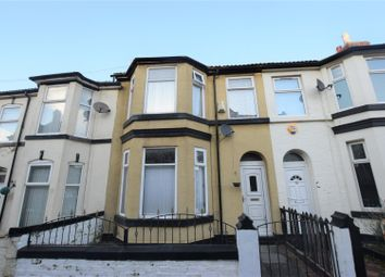 Thumbnail 3 bed terraced house for sale in Whitfield Street, Tranmere, Birkenhead