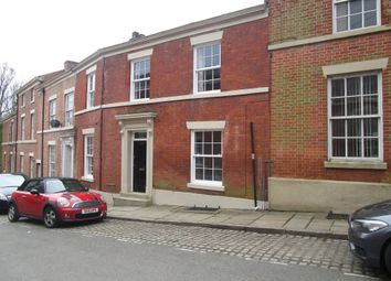 Thumbnail 8 bed flat to rent in Frenchwood Street, Preston
