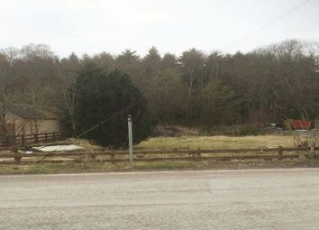 Thumbnail Land for sale in Site By The Spinny, Carron, Aberlour, Moray, Speyside AB389Qp