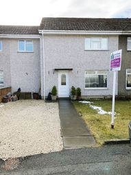 Thumbnail 3 bed terraced house for sale in Whitehills Place, Murray, East Kilbride