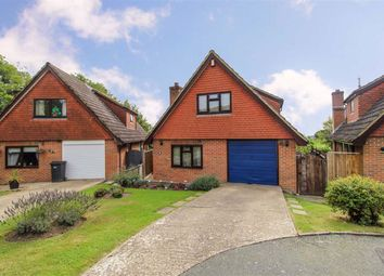Thumbnail 4 bedroom detached house for sale in Hadrian Gardens, St Leonards-On-Sea, East Sussex