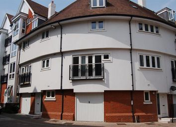 Thumbnail 3 bed property to rent in Tannery Way North, Canterbury