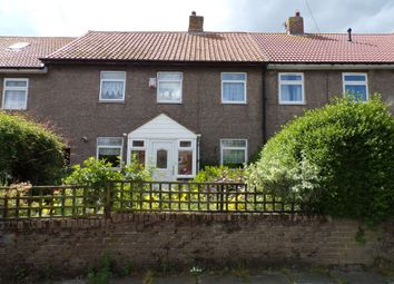 Thumbnail 4 bed terraced house for sale in The Oval, Stamfordham, Newcastle Upon Tyne