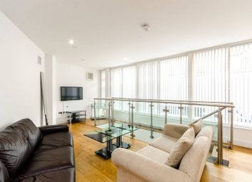 Thumbnail 1 bed flat for sale in Murray Street, Camden Town