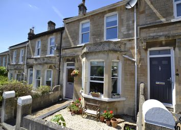 Thumbnail 4 bed terraced house for sale in Lyme Gardens, Bath