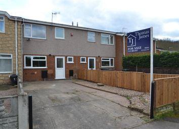 Thumbnail 3 bedroom terraced house for sale in Marlwood, Cotgrave, Nottingham