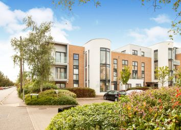 2 bed flat to rent in Pym Court, Cromwell Road, Cambridge CB1