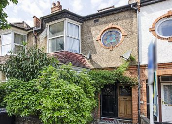 Thumbnail 4 bed maisonette for sale in Alexandra Road, Hendon