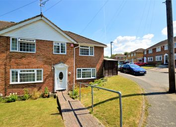 5 bed semi-detached house to rent in The Hazels, Gillingham ME8