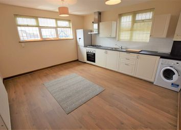 Thumbnail 1 bed flat to rent in Audley Road, Hendon, London