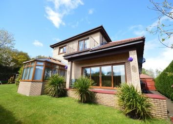 Thumbnail 4 bed detached house to rent in Park Lane, Glenrothes