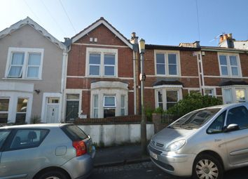 Thumbnail 1 bed flat to rent in Melbourne Road, Bishopston, Bristol