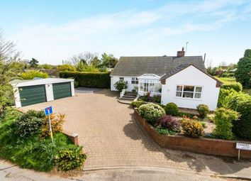 Thumbnail 3 bedroom bungalow for sale in Main Road, Toynton All Saints, Spilsby