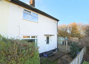 Thumbnail 3 bed semi-detached house for sale in Hucknall Crescent, Gedling, Nottingham