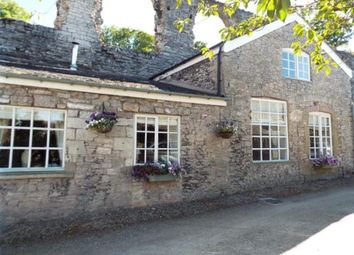 Thumbnail 2 bed detached house for sale in Plas Castell, Bull Lane, Denbigh, Denbighshire