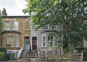 Thumbnail 7 bed flat to rent in Rossiter Road, London