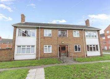Thumbnail 1 bedroom flat for sale in Essington Way, Eastfield, Wolverhampton