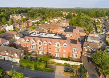 Thumbnail 1 bed flat for sale in 126 Connaught Road, Woking, Surrey