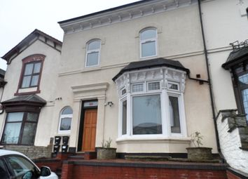 Thumbnail 1 bed flat to rent in High Street, West Bromwich