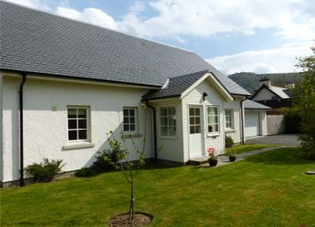 Thumbnail 5 bed detached house for sale in Lag-Nan-Eun, Saint Andrew's Crescent, Bridge Of Tilt, Pitlochry