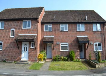 Thumbnail 2 bed terraced house to rent in Crawford Place, Newbury, Berkshire