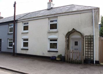 Holmbush Road, St. Austell PL25. 2 bed end terrace house for sale