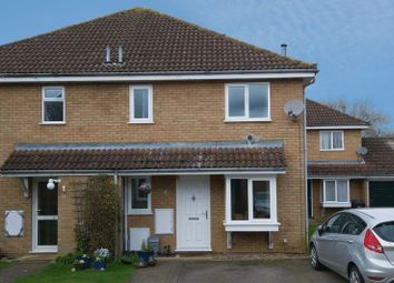 Thumbnail 1 bedroom property for sale in Beaver Close, Eaton Socon, St. Neots