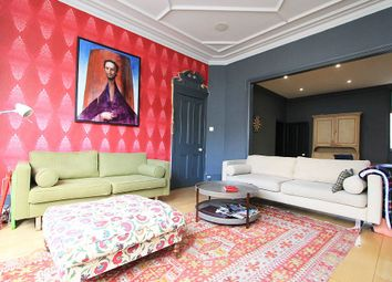 Thumbnail 7 bed terraced house for sale in Pretoria Road, London, London