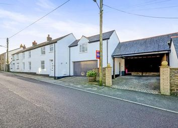 Thumbnail 4 bed semi-detached house for sale in Probus, Truro, Cornwall