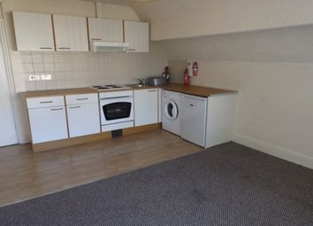 Thumbnail 1 bed flat to rent in Victoria Road, St. Annes, Lytham St. Annes