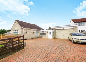 Thumbnail 3 bed detached bungalow for sale in Forest Road, Kingswood, Bristol
