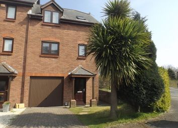 Thumbnail 3 bed property to rent in Celerity Drive, Cardiff