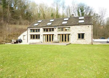 Thumbnail 6 bed property for sale in Rose, Well Lane, Llanvair Discoed, Chepstow