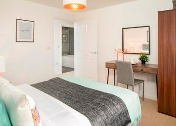 Thumbnail 1 bedroom flat for sale in Old Sarum, Salisbury