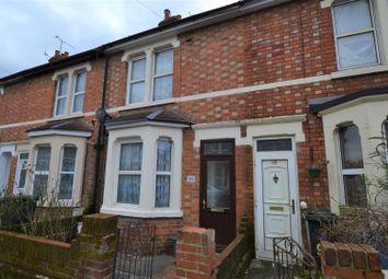 Thumbnail 2 bed terraced house for sale in Graham Street, Swindon