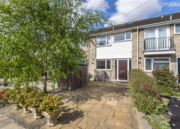 Thumbnail 3 bedroom terraced house for sale in Strawberry Hill Close, Strawberry Hill