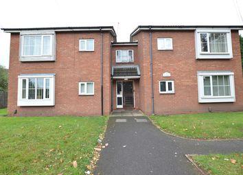 Thumbnail 1 bed flat to rent in Aldridge Road, Great Barr, Birmingham